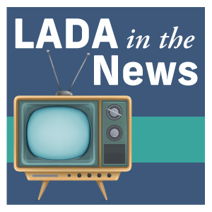 DA-NL202103-LADA in the news