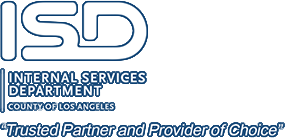 ISD - Trusted Partner and Provider of Choice
