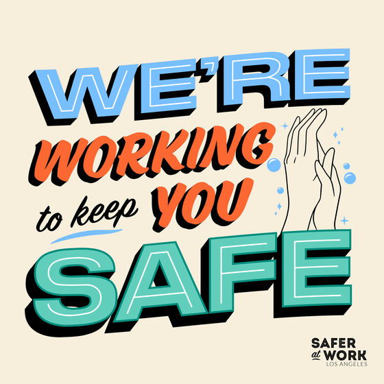 SAW_Working to Keep You Safe