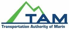 Transportation Authority of Marin Logo