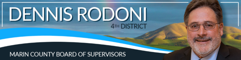Dennis Rodoni District 4 Header Image