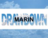 Drawdown Marin logo