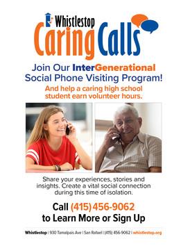 Caring Calls