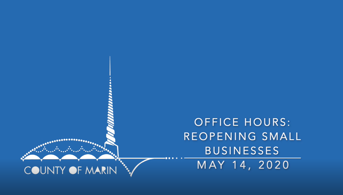 Office Hours May 14, 2020
