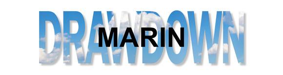 Drawdown: Marin