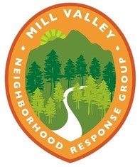 Logo for Mill Valley Neighborhood Response Group