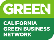 California Green Business Network logo