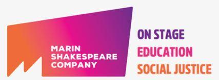 Marin Shakespeare Company logo