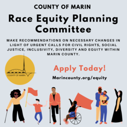 Race Equity Planning Committee
