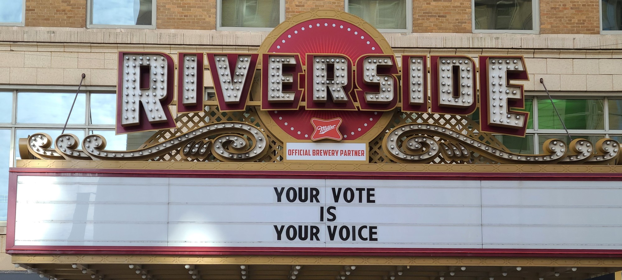 Your Vote Your Voice 2