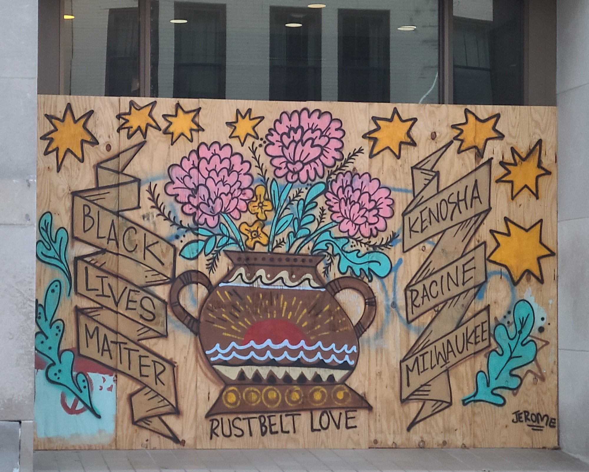 Rust Belt Love