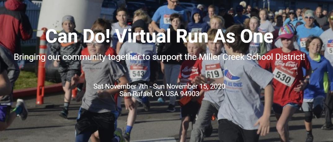 Can Do 5K Virtual Race 2