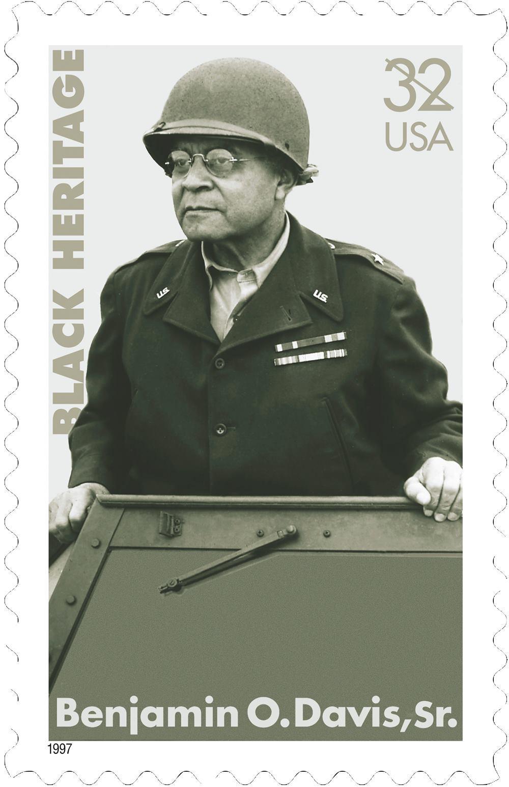 Gen. Davis Sr.