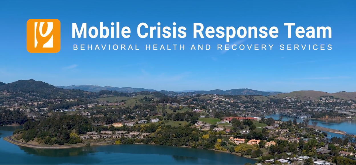 BHRS Mobile Crisis