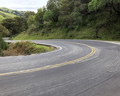 Lucas Valley Road