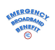 Emergency Broadband Internet logo
