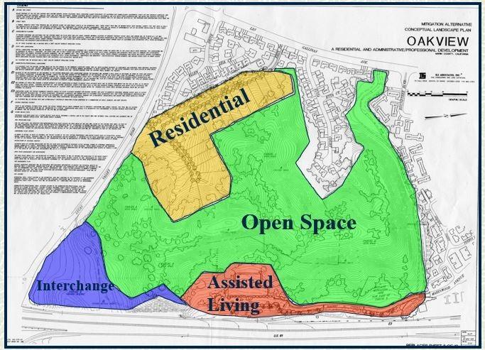 Oakview Subdivision