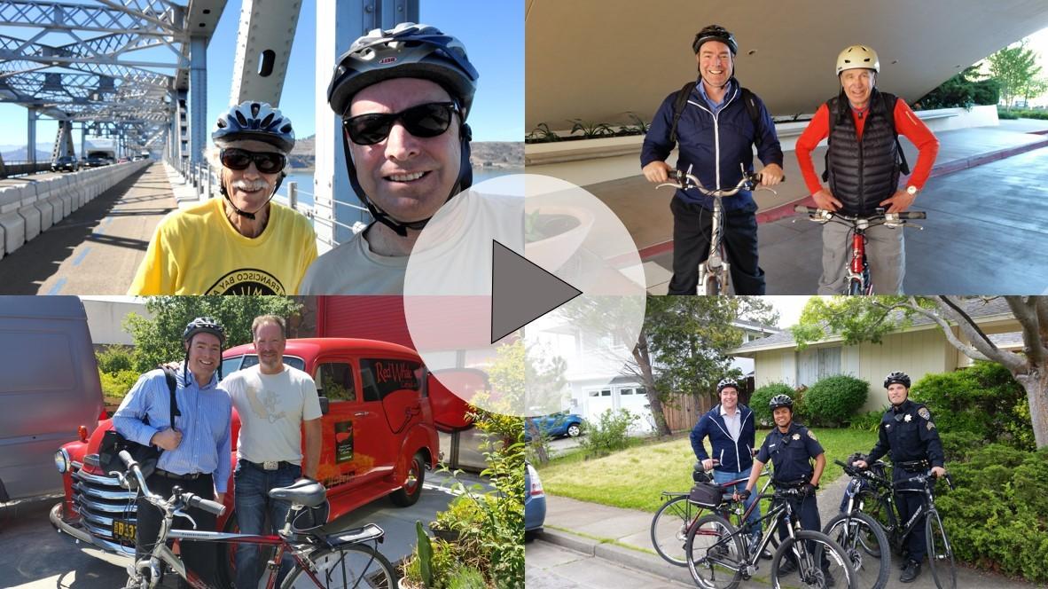 #RideWithDamon - Video
