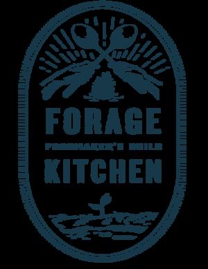 Forage Kitchen Logo