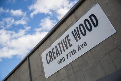 Creative Wood