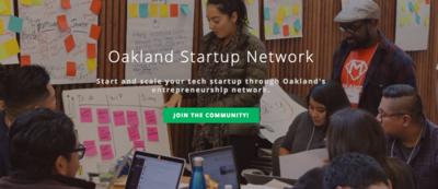 Oakland Startup