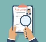 resume building