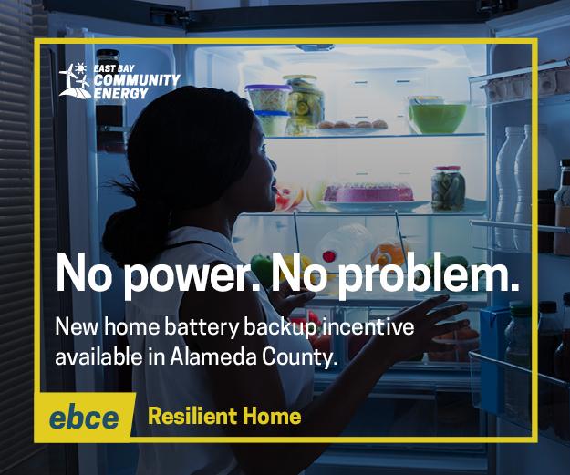 No Power. No Problem.