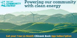 Chinook Book image