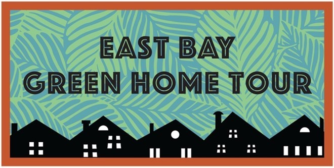 East Bay Green Home Tour