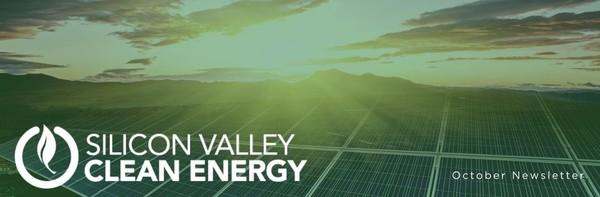 Solar panels - October Newsletter