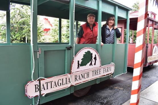 Battaglia Ranch Owners