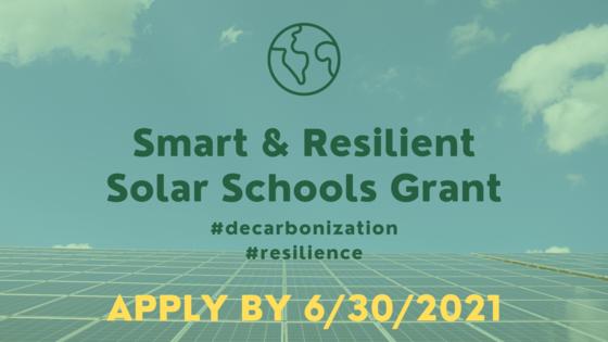 Smart & Resilient Schools