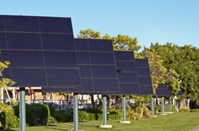 MSC Solar trackers