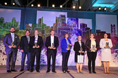 2017 Beacon Award Winners