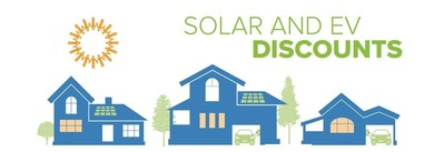 Solar and EVs SunShares