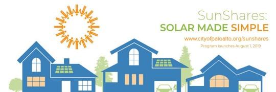 SunShares Solar Made Simple