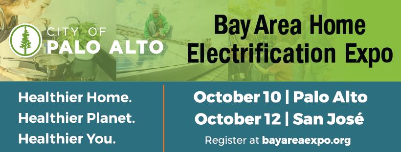 Bay Area Electrification Expo