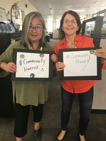 UPS Community Powered