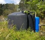 City of Atlanta Cistern