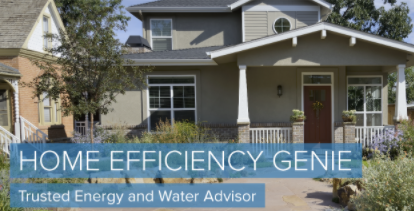 Home Efficiency Genie