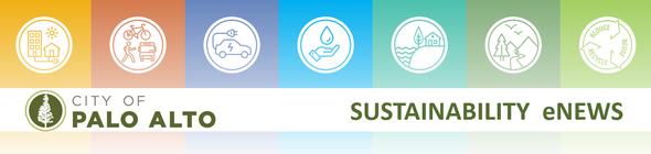 Sustainability eNews (2020)