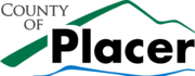 County of Placer logo