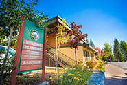 Tahoe planning building