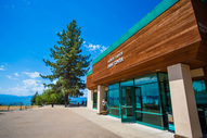 North Tahoe event center image.