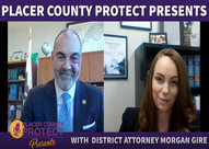 District Attorney virtual show