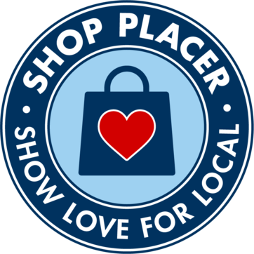 Shop Placer logo