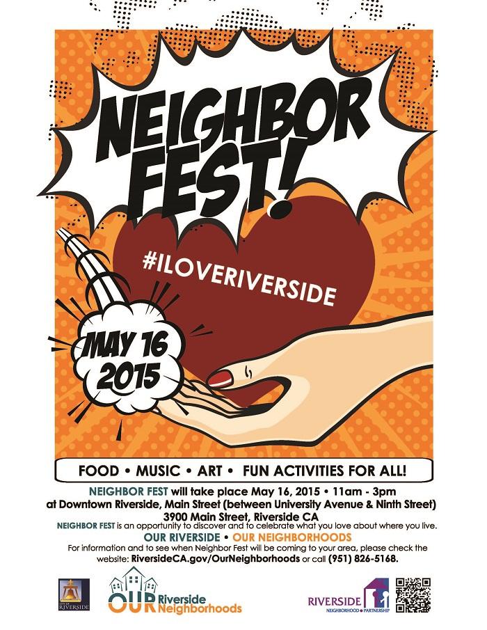 Neighbor Fest 4