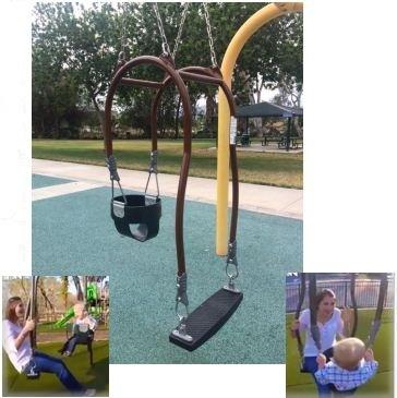 Activities at Myra Linn Park