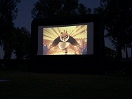 Movies in the park 1