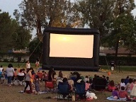 Movies in the Park 4
